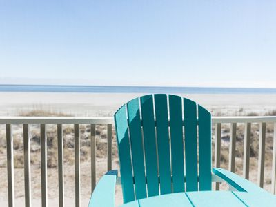 Photo for NEW OCEANFRONT Listing! Completely remodeled condo with direct Oceanfront views!