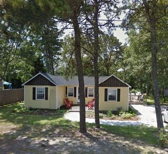 Photo for Adorable 3BR Cottage .5 Mile from the Beach!