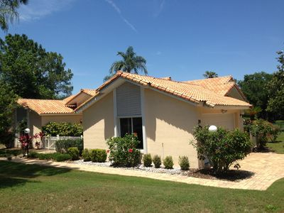 Photo for 3BR Villa Vacation Rental in Clermont, Florida