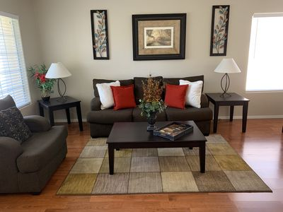 Photo for Chic Cozy Home Away From Home with Casino Fun Near By