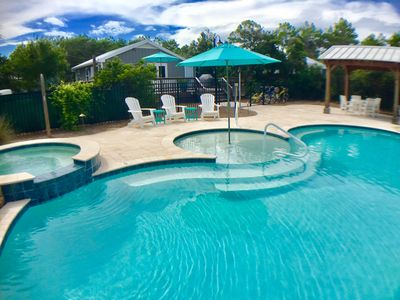 Photo for 2BR House Vacation Rental in Seacrest, Florida