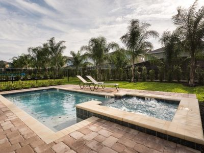 "Photo for ""Experience a Villa Holiday of a Lifetime at Encore Resort at Reunion, Kissimmee"", Orlando Villa 1541"