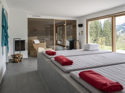 Photo for House with dream views & sauna and spa in Tyrol - Wildschönau