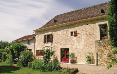 Photo for 6 bedroom accommodation in St Martin des Combes