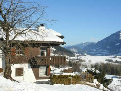 Photo for Holiday apartment Schluein for 4 - 6 persons with 1 bedroom - Holiday apartment in one or multi-fami