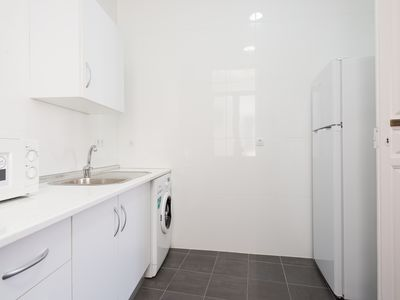 Photo for Super Bright 2-Bedroom Apartment
