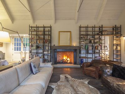 Photo for Stylish private rural retreat close to Arrowtown