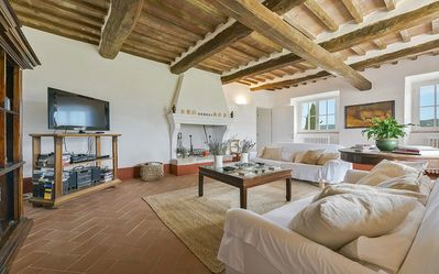 Photo for 8BR Apartment Vacation Rental in Podere Corso, Toscana