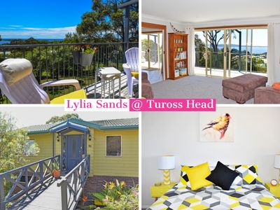 Photo for 5BR House Vacation Rental in Tuross Head, NSW