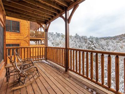 Photo for Majestic Manor, 3 Bedrooms, Mountain View, Pool, Hot Tub, Sleeps 10