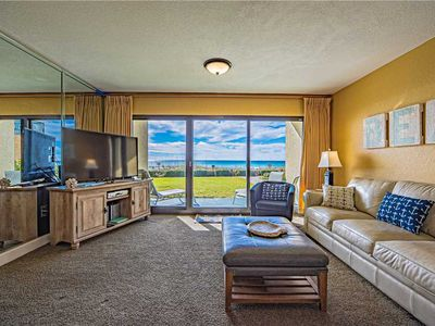 Photo for 107- Pack your flip flops and unwind at the BEACH. Destin Beach Club
