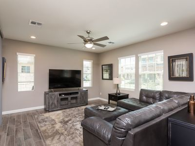 """Photo for """"Ocotillo Retreat"""" ~ Brand New 3BR Home. Walking Distance to Intel headquarters and Ocotillo Golf Resort!"""