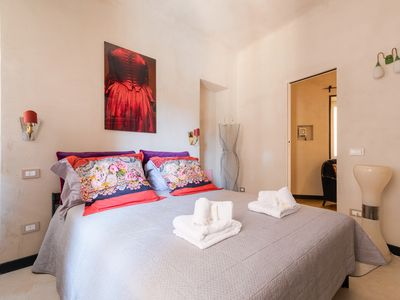 Photo for Torre Argentina Art Apartment - For 4 people