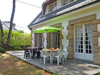 Photo for Vacation home Ker Anna  in La Trinité Sur Mer, Brittany - Southern - 10 persons, 4 bedrooms