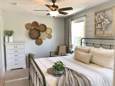 Photo for Hygge @Walnut, chic and inviting new-built condo close to beach and wineries