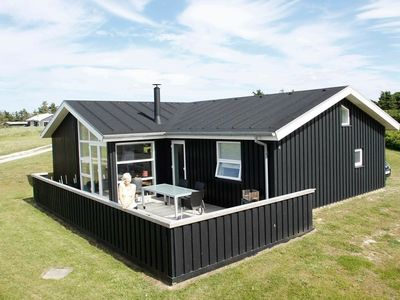 Photo for Cozy Holiday Home in Lønstrup with Whirlpool