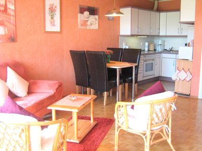 Photo for Apartment / app. for 3 guests with 50m² in Grömitz (3537)