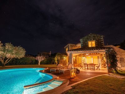 Photo for VILLA ULIVO - LUXURY VILLA WITH SWIMMING POOL 500 MT FROM THE SEA