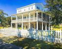 5BR House Vacation Rental in Bay St Louis, Mississippi