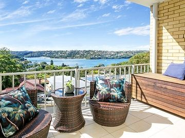 Mosman, New South Wales, Australien