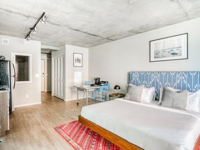 Photo for Visiting Colleges in the Twin Cities? Stay Here