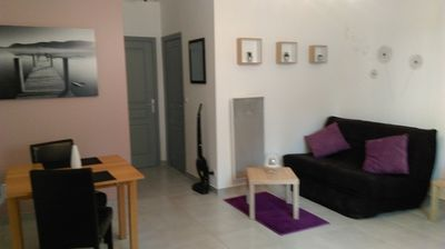 Photo for 1BR Apartment Vacation Rental in Draguignan, Provence-Alpes-Côte d'Azur
