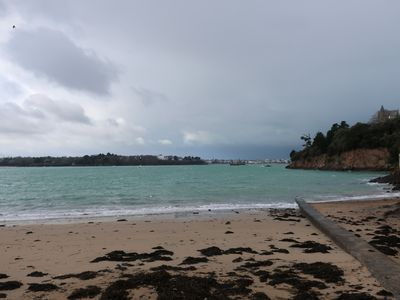 Photo for NEW: BEAUTIFUL 4 **** SEASIDE HOLIDAY HOME VIEWS OF SEA & DINARD