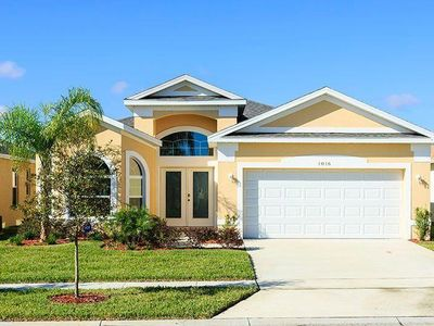 Photo for 4 Bedroom in Crystal Cove, Close to Disney