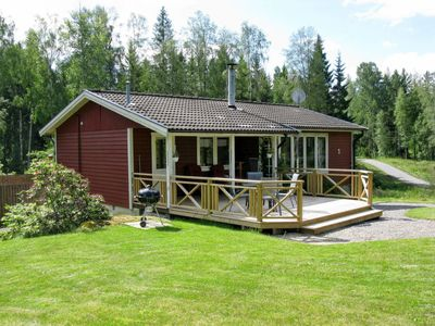 Photo for Vacation home Bränntorp (OST205) in Östergötland - 6 persons, 2 bedrooms