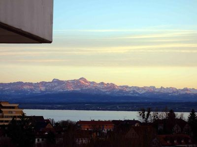 Photo for Apartment Meersburg for 2 - 3 people with 1 bedroom - Apartment