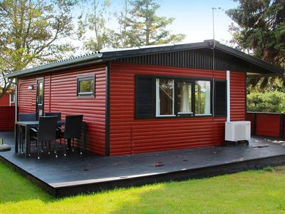 Photo for 5 person holiday home in Hadsund