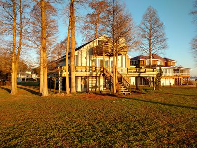 Photo for 3BR House Vacation Rental in Chocowinity, North Carolina