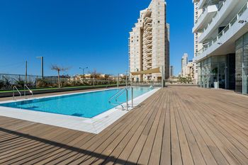 Photo for Nat 600 Beach-Luxury Appartment