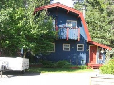Photo for 3BR House Vacation Rental in Canmore, AB