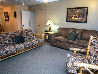 Photo for 2BR Condo Vacation Rental in Estes Park, Colorado