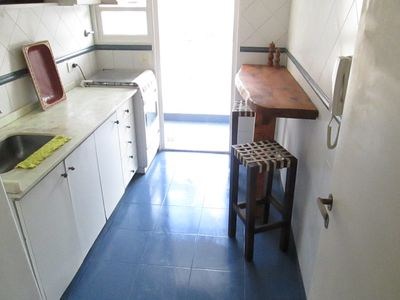 Photo for Apartment In Quiet And Traditional Palermo Neighbourhood  Still Near Downtown