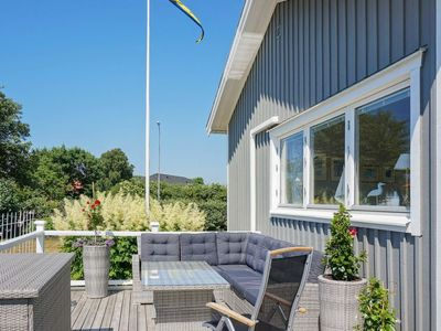Photo for Vacation home Skrea Strand in Falkenberg - 10 persons, 4 bedrooms