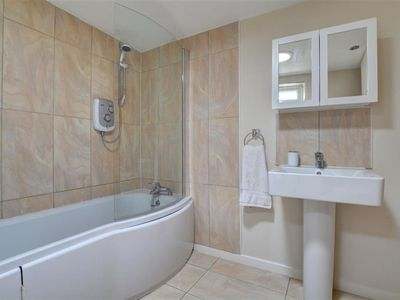 Photo for Vacation home Grove Place in Wadebridge - Padstow - 4 persons, 2 bedrooms