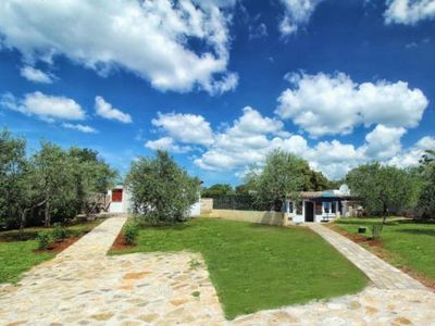 Photo for Holiday house Rovinj for 2 - 4 persons with 1 bedroom - Holiday house