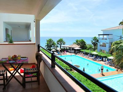Photo for Residence Lagrange Holidays Grand Bleu Sognu Di Rena - 2 Rooms 2/4 People