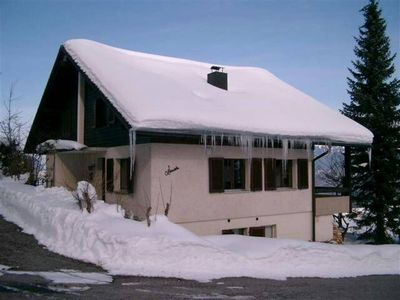 Photo for 4BR House Vacation Rental in Emmetten, NW