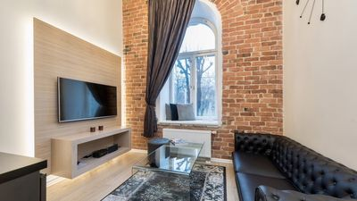 Photo for Luxury Apartment in the heart of Tallinn
