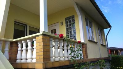 Photo for Holiday house Riepke for 2 persons with 1 bedroom - Holiday house