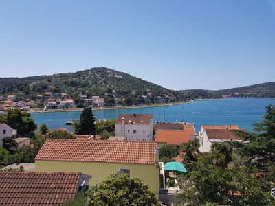 Photo for Apartments Rajko (25921-A2) - Tisno - island Murter