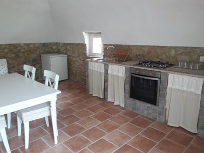 Photo for Peaceful Ligurian country cottage