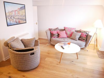 Photo for Nordic  1 Bedroom (Double/Twin) Apartment in Heart of Ulverston