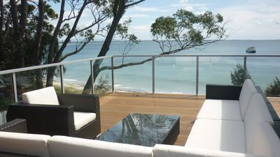 Photo for Sunkissed Jervis Bay Beachhouse