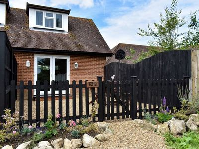 Photo for 1 bedroom accommodation in Herne Common, near Herne Bay