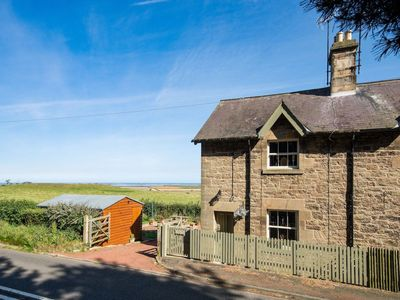 Photo for 3 bedroom Cottage in Bamburgh - CN022