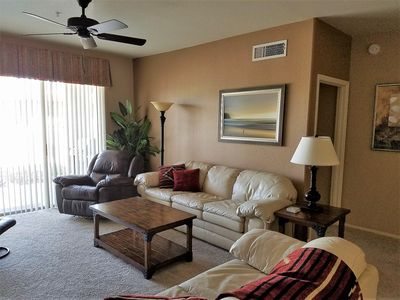 Photo for 2BR Condo Vacation Rental in Fountain Hills, Arizona